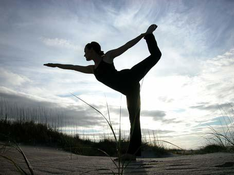 Which is better, yoga or Pilates or tai chi?