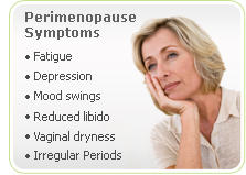 51 years old perimenopause I am bloated fullness in abdomen cramping and spotting?