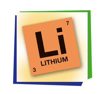 Can I go through withdrawal symptoms if I immediately stop taking lithium 300mg and Abilify 5mg both once per day? And if so, what are they?