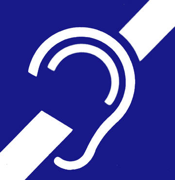 My mentally retarded aunt screams very loud and very high pitch nonstop everyday for the past 10 years or so. Am I likely to suffer from hearing loss?