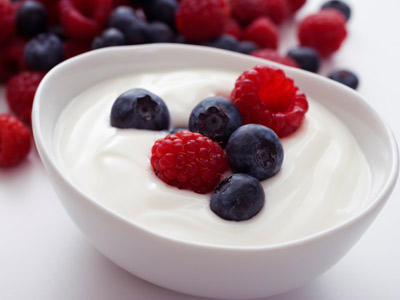 Whats the best brand of yogurt to buy? They all contain unreadable ingredients which are bad for you. Which is the best one?