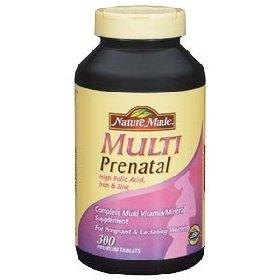 What vitamins can I take to become a pregnant?
