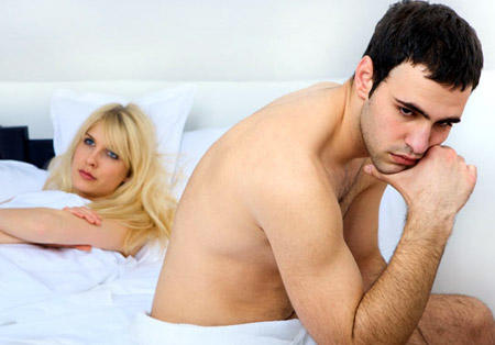 Does ssri medication actually helps premature ejaculation?