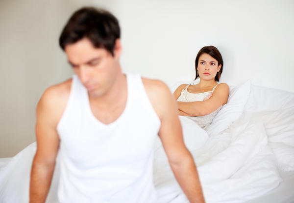 How can I stop premature ejaculation?