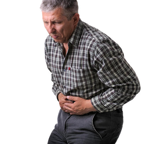 My stomach is in pain every day for no reason. Can you tell me why?