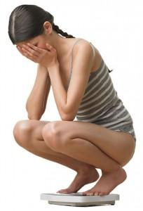 Why do eating disorders affect more girls?