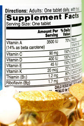Vitamin a overdosetreatments?