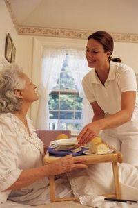 When do I determine if my husband who I am caregiving for need assisted living?