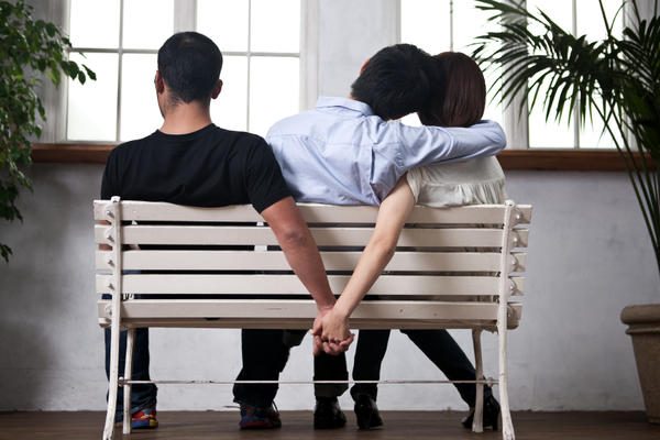 What is emotional infidelity in a marriage?