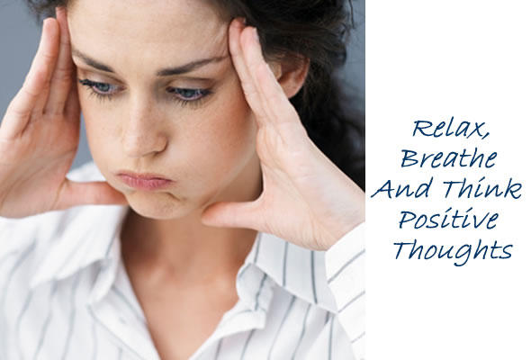 What can you do to help panic attacks?