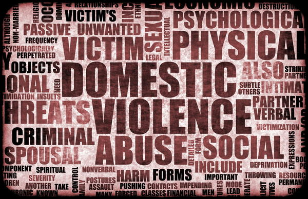 What's the legal impact on the perpetrators of violence against women?