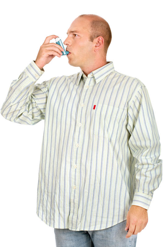 What to do during an asthma attack?