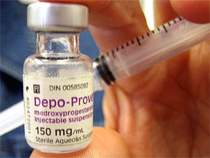 I'm 18 years old been on Depo-Provera since I was 14 how soon will I become pregnant?