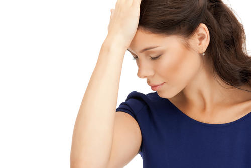 I have a cold, ear aches, always week, pale as a ghost and pluss I sometimes get head aches. This has been happening for 3 days now. What s wrong?