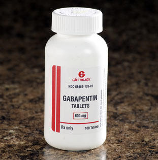 Every time I take gambapentin (just started for a week) at only 100 mg, I have parathesia in legs, arms, hands. Didn't occur to me was med til tonight?