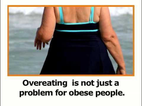 Could overeating be because of a lack of pleasure elsewhere?