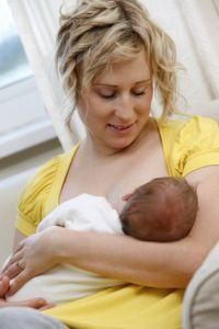 Can breastfeeding help my postpartum depression?