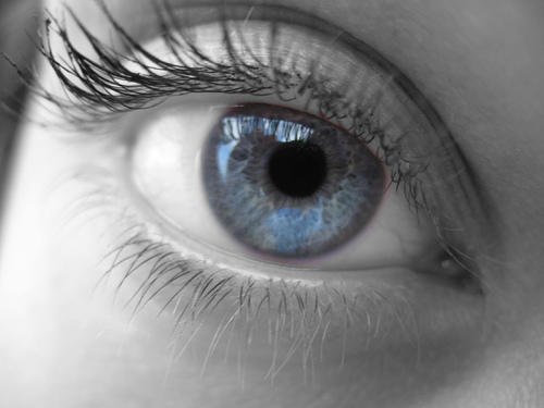 Can you have strabismus without your vision being affected?