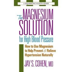 What would cause elevated magnesium levels in blood? I'm on no supplements at all. How dangerous is a level of 2.5?