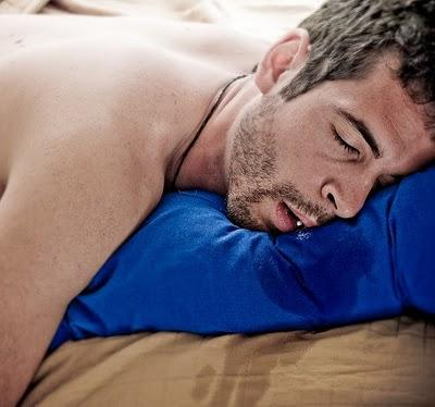 I have problem of drooling at night which really bothers my sleep and i cannot sleep on my back as it gives my body a bad shock any recommended medicine to stop drooling ?