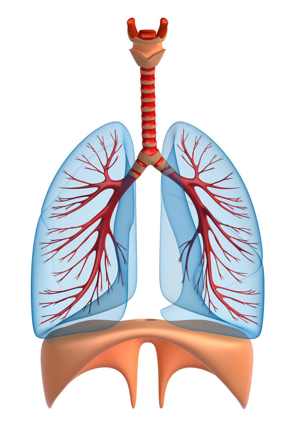 Could a person with asthma experience shortness of breath every 5 minutes daily?