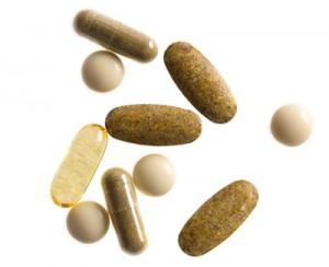 Can I take biotin, multi+minerals vitamin and vitamin D3 at the same time?