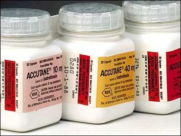 What are the different strengths of accutane?