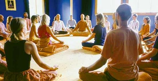 How can I practise meditation and hypnotism?