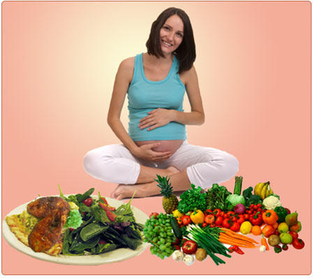What drinks and food to avoid during pregnancy?