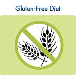 I have celiac disease. Apart from following a strict gluten free diet, what other precautions and regular tests should I be taking?