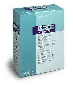 Can i take hydroxycut while on enbrel (etanercept)?