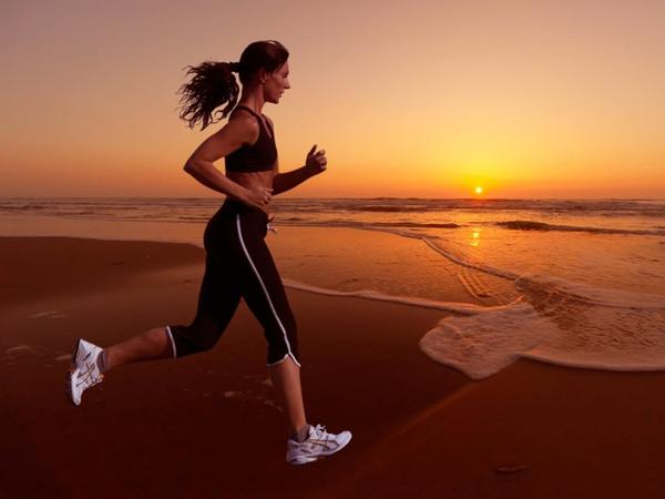 Can running 2 miles twice a day help me lose weight!?