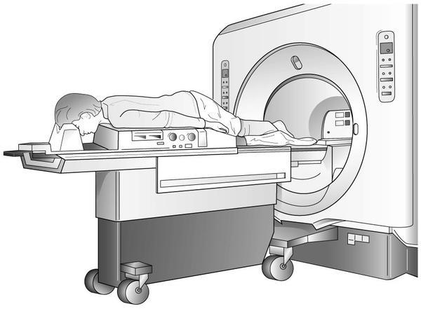 Does a breast MRI hurt?