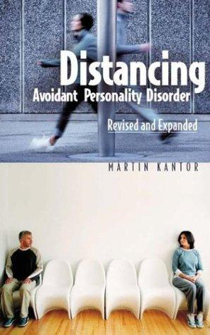 What's the prognosis for people having avoidant personality disorder?