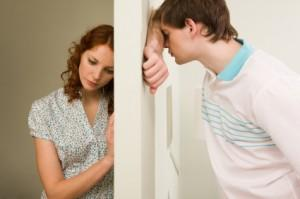 How can one overcome an avoidant personality?