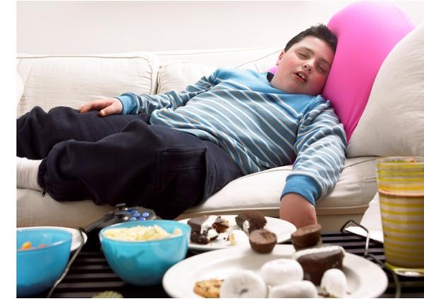 What are the dangers of sleep eating?