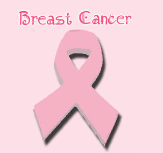 What are psychological effects of breast cancer and mets?