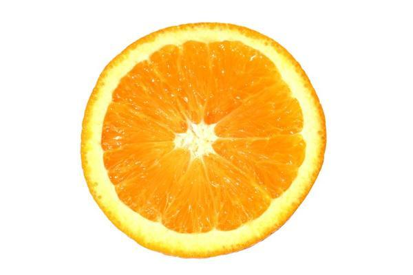 I accidentally swallowed an orange pip when pregnant?