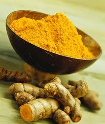 It has been said that in an emergency turmeric can help stop bleeding. Is there any actual coagulating agents in turmeric?