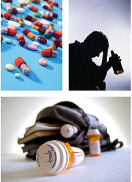 What defines drug abuse?