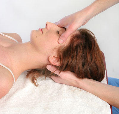 Can chiropracter help pain in the base of the skull?
