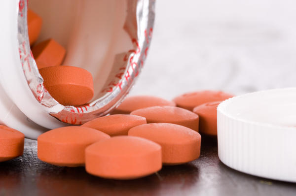 Can i take ibuprofen if I am taking cephalexin?