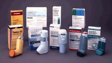 I'm taking alupent inhaler. What are cheaper alternatives?