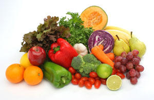 What's a good diet for high cholesterol and high blood pressure?