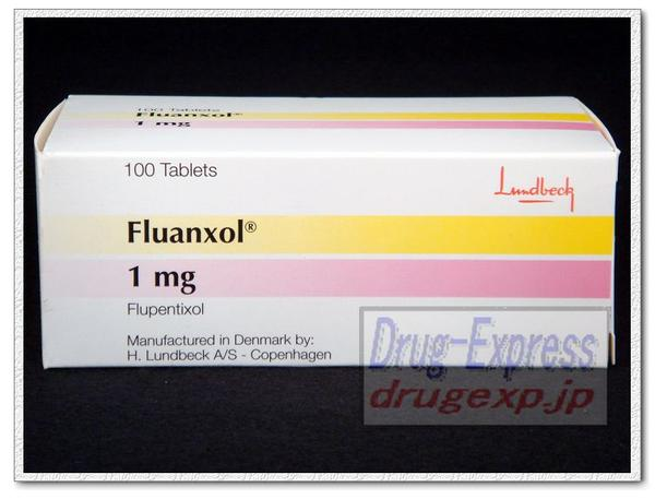 Have general anxiety disorder. Prescribed flunaxol for nerve pain. Will this med cause me to feel more anxious or excited? What tsa is best for gad?