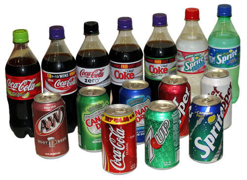 Can softdrinks counter the effects of accidentally eating moldy bread?