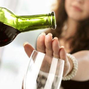 Can drinking alcohol treat bladder or other infections?