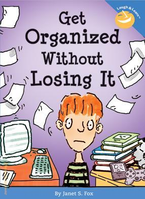 What could be some self help techniques for organization for one with a disease such as schizoaffective disorder?