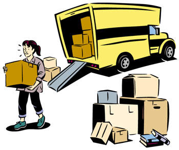 I'm moving soon. How will moving to a new environmental affect my mental health?
