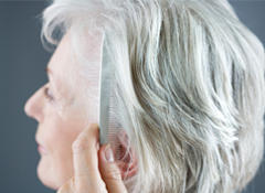 Is gabapentin related to hair loss?